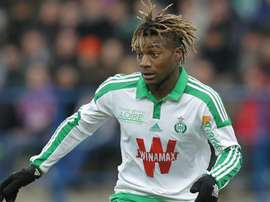 Champions League hopefuls Monaco have made their latest summer signing, recruiting promising Saint-Etienne youngster Allan Saint-Maximin before sending him on loan to German club Hanover 96