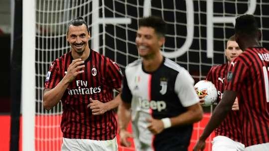 L'Italie, terre des penaltys. AFP