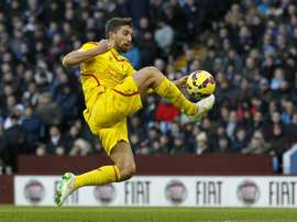 Fabio Borini has been unable to force his way into Brendan Rodgers plans at Liverpool, making just 18 appearances last season, and has been linked with a series of clubs this summer