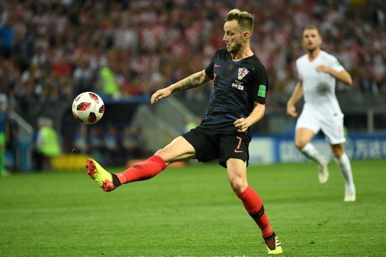 Ivan Rakitic prend sa retraite internationale — Officiel