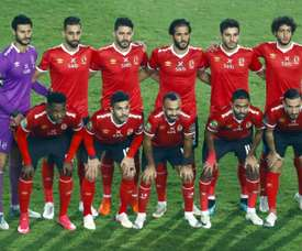 Factfile for CAF Champions League winners Al Ahly. AFP