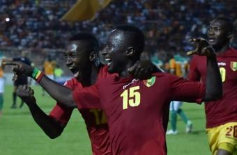 Les clubs mobilisés pour leurs joueurs guinéens après le coup d'Etat. AFP