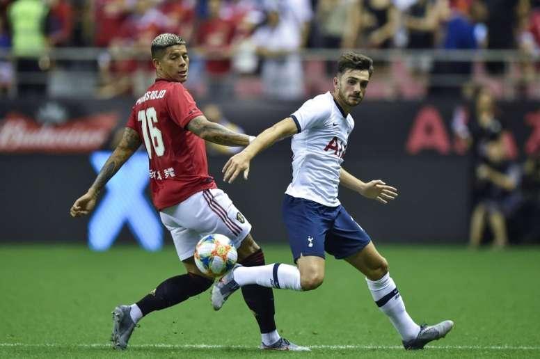 Mourinho pode escalar jovem de 17 anos contra o Bayern. AFP
