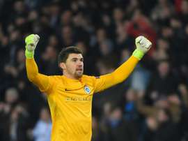 Club Brugges Australian goalkeeper Mathew Ryan missed Australias World Cup qualifying victories against Bangladesh and Tajikistan, as well as Valencias opening Champions League defeat to Zenit St Petersburg
