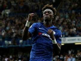 Chelsea prépare trois prolongations. AFP