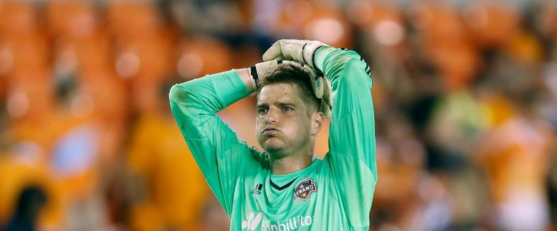 Houston Dynamo no ha tenido clemencia de un mermado Toronto FC. AFP/Archivo