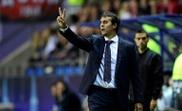 El técnico quiere una alternativa a Benzema y Bale. AFP