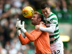 Scottish leagues look at reconstruction with games up to six months away. AFP