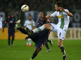 Nordtveit, además de ser un portento defensivo, ha demostrado tener pegada y gol. AFP