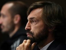 Pirlo's faltering Juve look for Ronaldo return, Lukaku blow for Inter