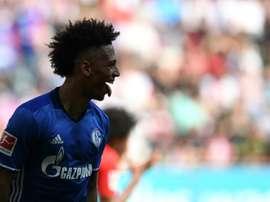 Kehrer jugará en el PSG. AFP
