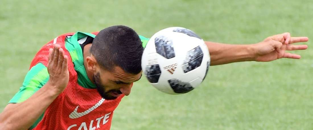Behich says team selection will not affect Australia's desire to succeed. AFP