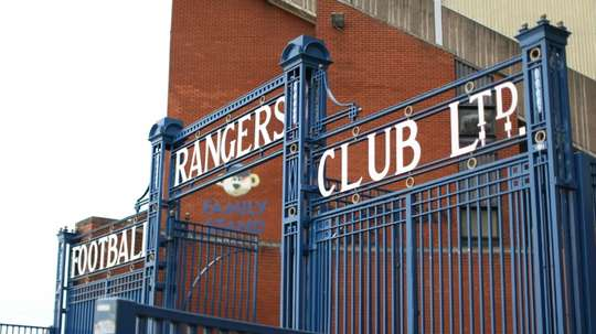 Katic could be headed for the Ibrox. AFP