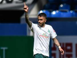 Bremen boost survival hopes with win at struggling Schalke. AFP