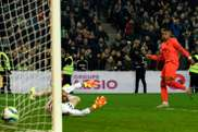 Mbappe helps PSG to extend Ligue 1 lead. AFP