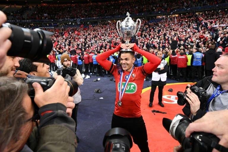 French Set Dates For Delayed Cup Finals And For Next League Season