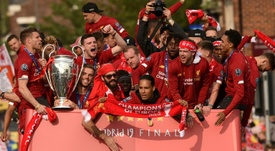BT Sport retains Champions League rights in blockbuster deal. AFP