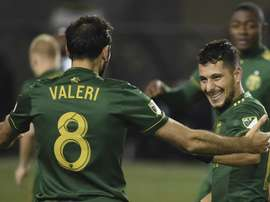 Blanco fires Timbers to 1-0 victory over Sounders