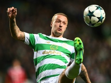 Thistle stung by Celtic in Glasgow derby. AFP