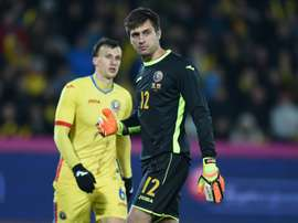 Romania goalkeeper Ciprian Tatarusanu, capped 34 times, anchors an impressive defence. BeSoccer