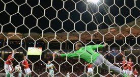 Kiraly's time is over. AFP