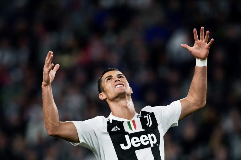Ce coach mythique qui se prosterne devant Cristiano Ronaldo — Juventus Turin