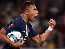 Mbappe magic as PSG beat Rennes to claim Champions Trophy. AFP