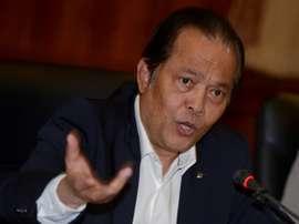Thailand's Worawi vows to challenge FIFA ban