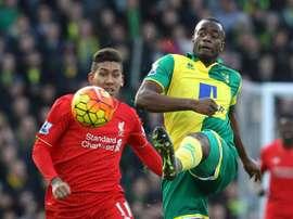 Bassong se acerca al Fulham. AFP