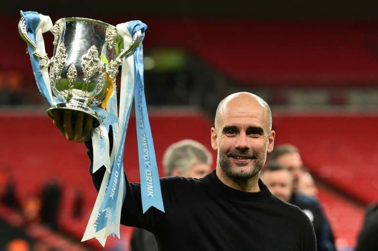 CAS ruling protects Champions League dream for Man City's Abu Dhabi owners. AFP