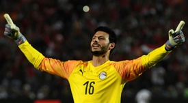 African champions Ahly to face Sudanese sharpshooter Malik. AFP