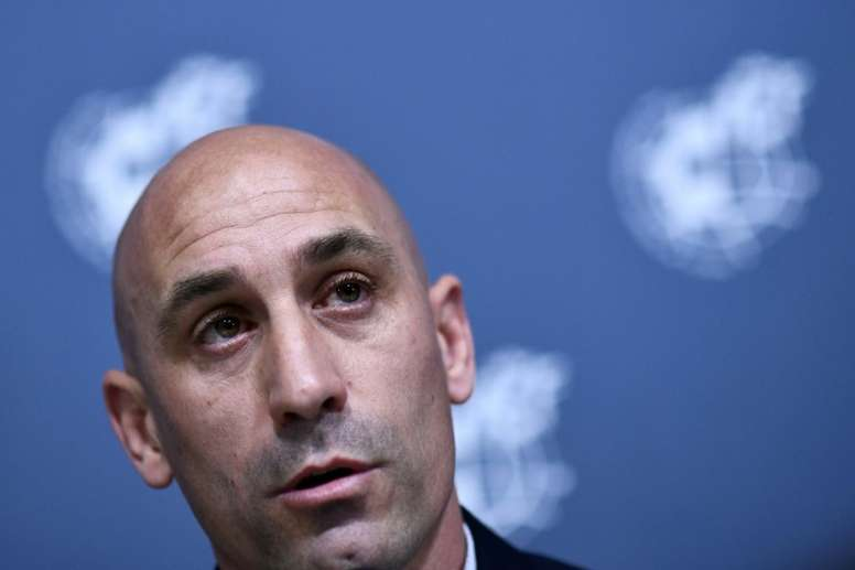 Rubiales quiere cerrar el tema de la Supercopa en tres semanas. EFE