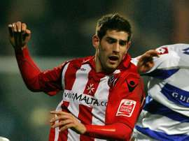 Former Wales football international Ched Evans, 27, is accused of raping a woman at a hotel in May 2011