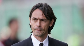 Ex Italian international and AC Milan coach Filippo Inzaghi has taken charge of Venezia. BeSoccer