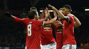 Manchester United sur une jeune pépite norvégienne. AFP