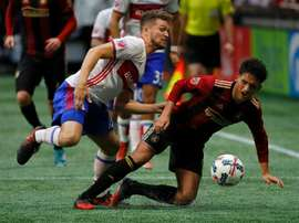 Portland take MLS top spot, Dempsey sees red
