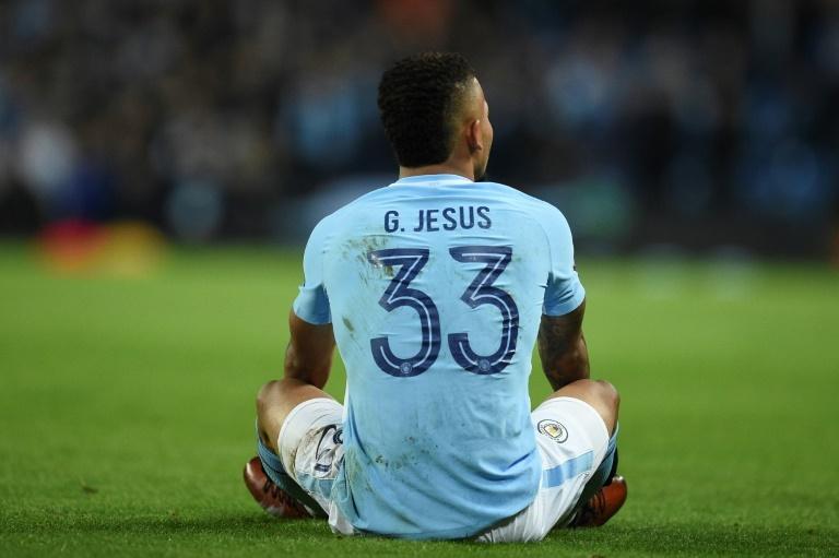 Gabriel Jesus a conseillé Neymar — Man City