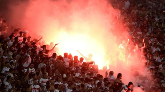 Egypt releases more than 200 football fans accused of rioting. AFP