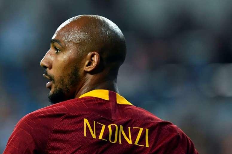 N'Zonzi décline les offres de prêt. AFP