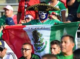 En México esperan revalidar el oro de Londres. EFE