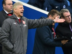 Wenger wary of Milan as Arsenal try to snap losing run