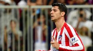 Les détails de l'accord Atlético-Juve pour Morata