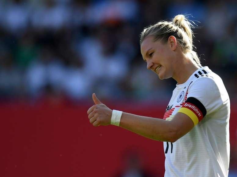Alemania y España se enfrentarán por el primer puesto. AFP