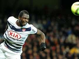 El futbolista vuelve a Francia tras haber tenido un rendimiento irregular en Turquía. EFE/Archivo