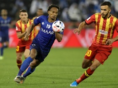 African leagues: Esperance retain Tunisian title. AFP