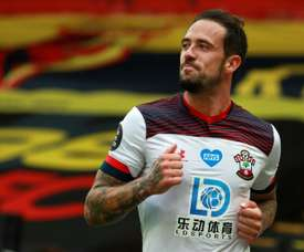 Ings double deepens Watford's relegation fears. AFP