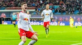¿Por qué puede ser el RB Leipzig un rival trampa? AFP