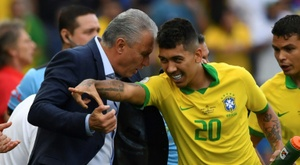 Clinical, ruthless Brazil please coach Tite