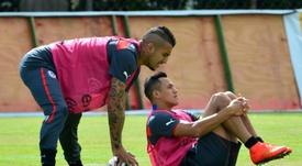 Bayern y Manchester United disputarán un amistoso. EFE