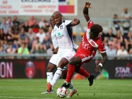 Off to a slow start -- can Kompany revive Anderlecht's fortunes?